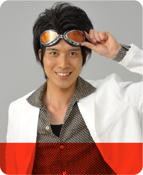 Hiroshi Ebitani